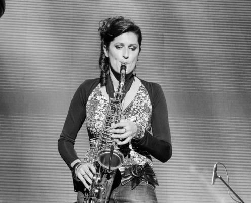 Claudia Di Pietro